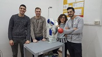 MS students
